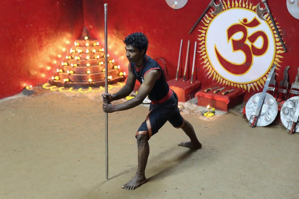SPIRITUÁLNÁ JUŽNÁ INDIA <br>  DEŇ 7: MUNAR <br>  - Mesto Munar <br>  - Múzeum čaju <br>   - Predstavenie Kalari Payattu<br>