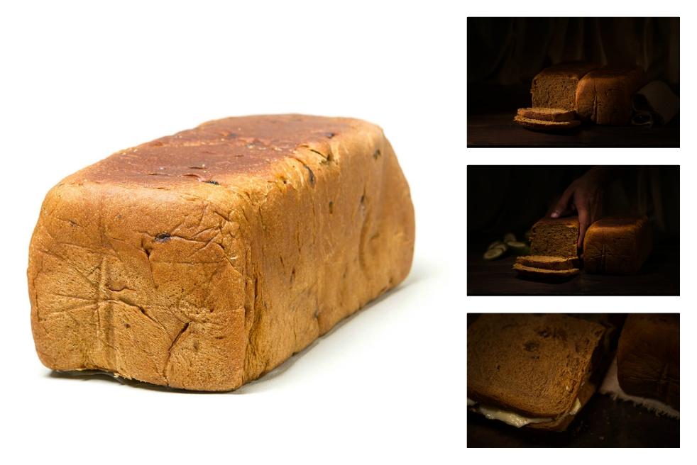 BREUDHER - PŘÍBĚH HOLANDSKÉHO CHLEBA<br> Textura breudheru se podobá chlebu, zatímco chutí je to spíše koláč.<br>  Breudher jako snídaňový koláč se jí ve slavnostní dny a hlavně na Vánoce.<br>  Máslový breudher s chinganskými  banány se podával jako anglo - indická specialita na Fort Kochi.