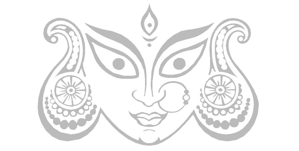 """""""Naše Země je tak ovládaná mužskou silou, že jsem dal v naší svatyni Buddhu do přízemí a Tripurasundari (Velkou Matku) nad něj do horní svatyně. Potřebujeme to tu trochu zjemnit."""""""