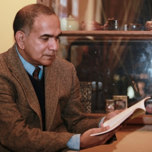 DR.GEORGE EASSEY <br> ESENCE AJURVÉDY