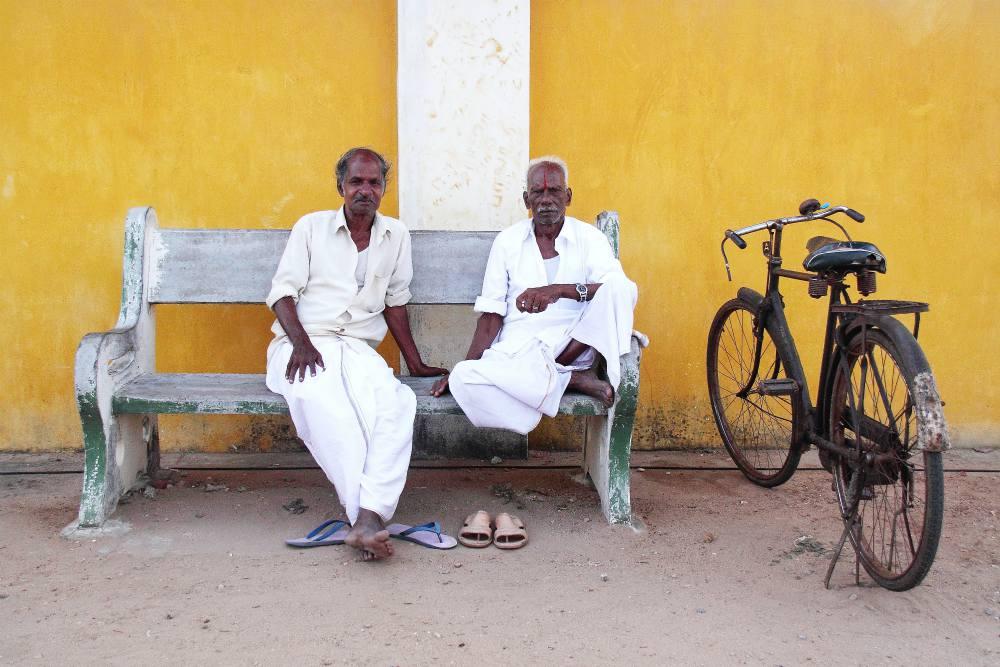 SPIRITUÁLNÁ JUŽNÁ INDIA<br> DEŇ 3: PONDICHERRI<br> - Prehliadka mesta<br> - Večerná prechádzka po promenáde<br>
