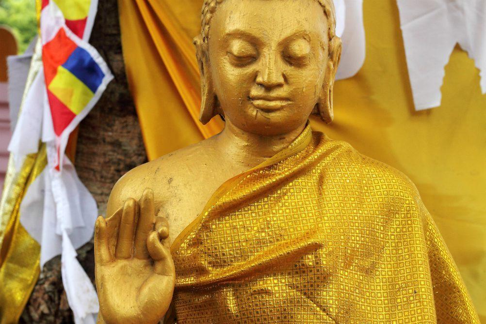 GRAND TOUR INDIOU<br> DEŇ 4: SARNAT <br> - Archeologické múzeum<br> - Isipatana Park<br> - Dhamek stupa <br>  - Ashokov stĺp<br>