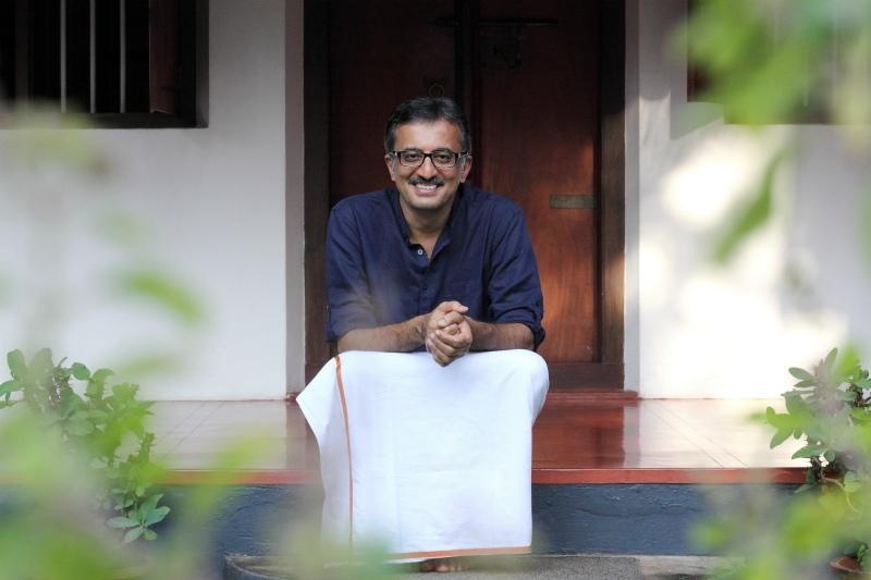 HARIVIHAR HERITAGE HOMESTEAD <br> Calicut, Kerala, India <br> - <br> Dr. Srikumar