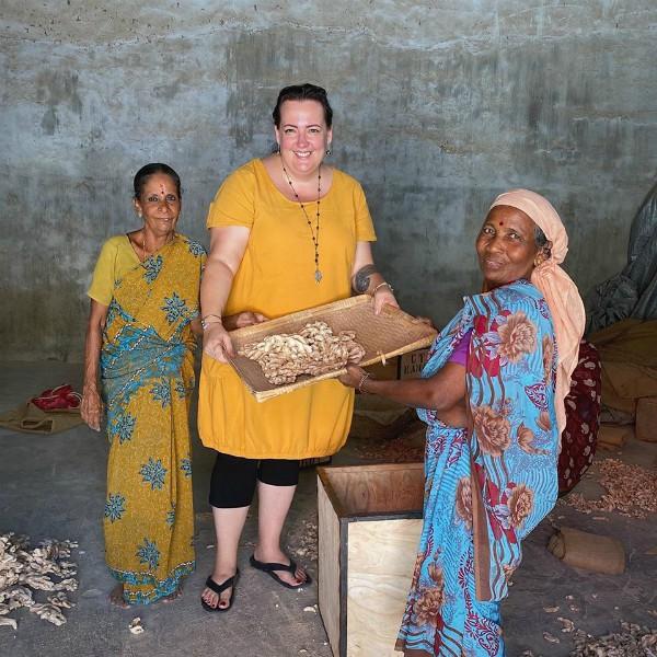 Chai & Chilli na cestě Indií