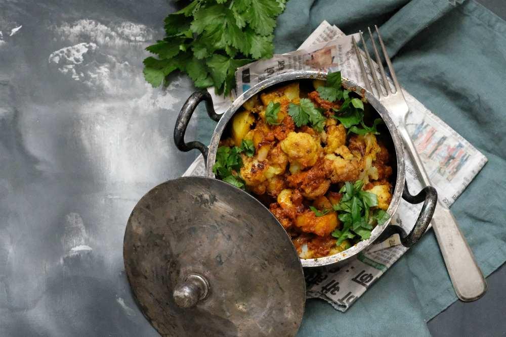 Chai & Chilli na cestě Indii