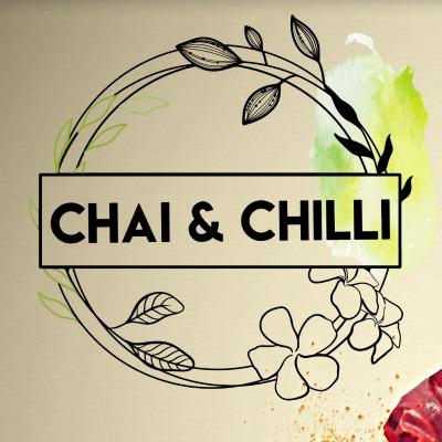 Ilona Bansal: Chai & Chilli