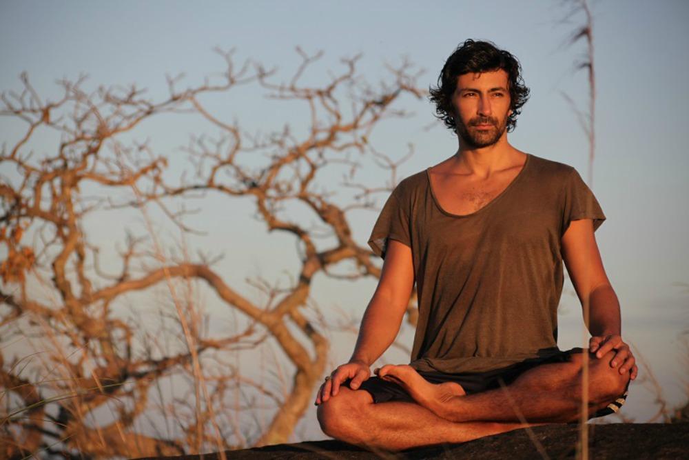 Ajurvéda a jóga