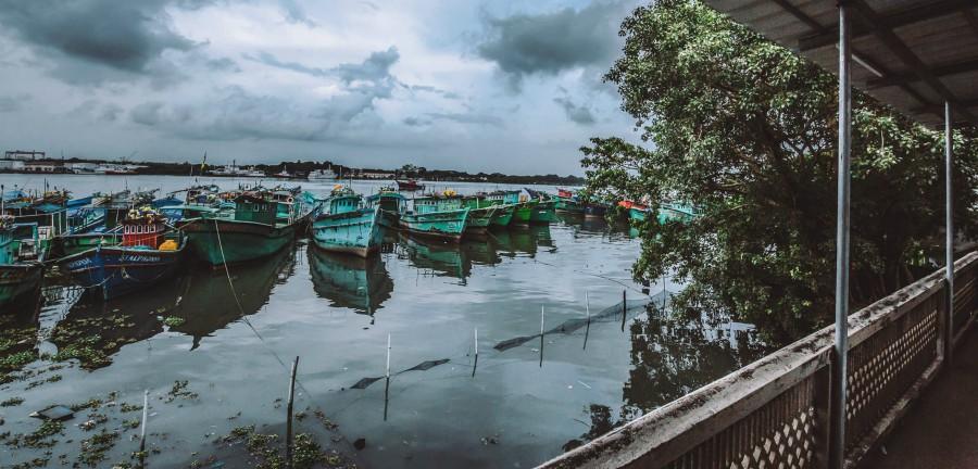 URU art harbour