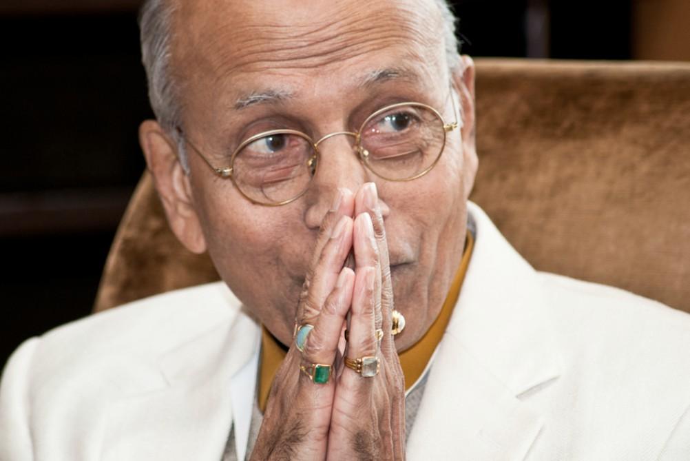 Dr.Vasant Lada