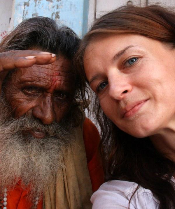 CK SATUR: <br>Spirituálna Južná India