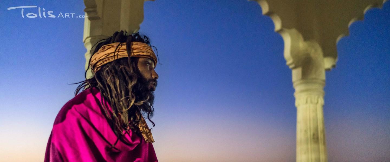 SPIRITUÁLNÍ INDIE: TOLISART
