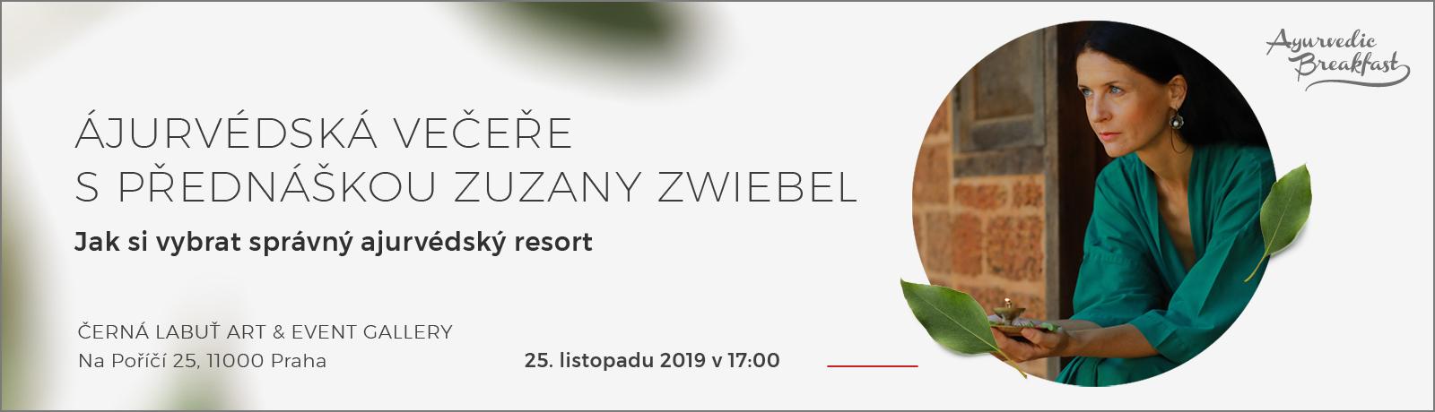 01: Namaste se Zuzanou Zwiebel